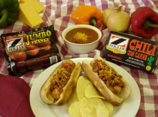 Zeigler Chili Dogs